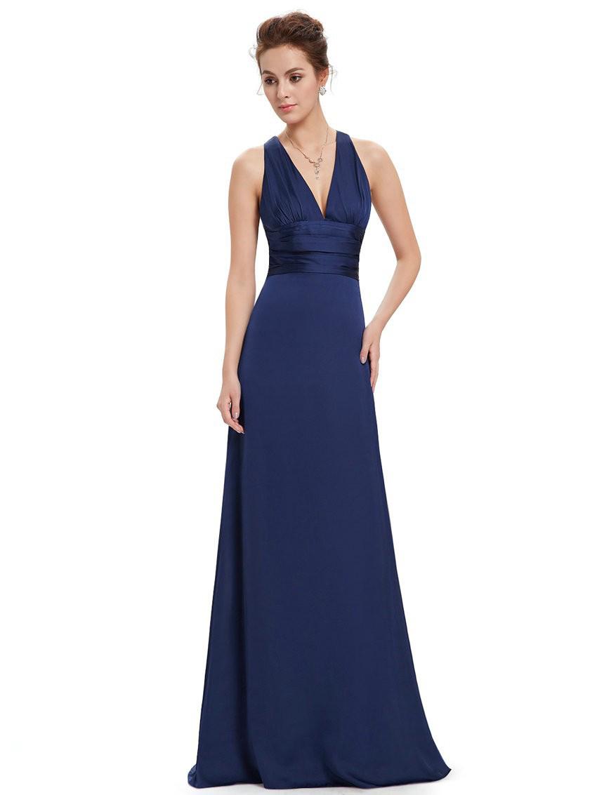 Les modele de robe de soiree