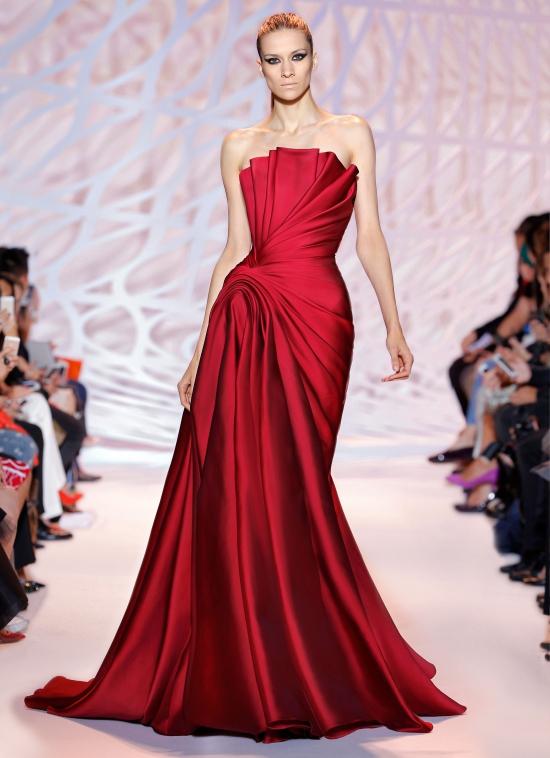 Assez Belles robes soirée - Photos de robes TO57