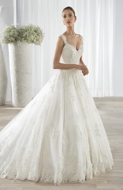 ae8d03e84fd Modele robe mariage 2016 robe de mariage civil hiver