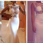 Acheter robe mariage
