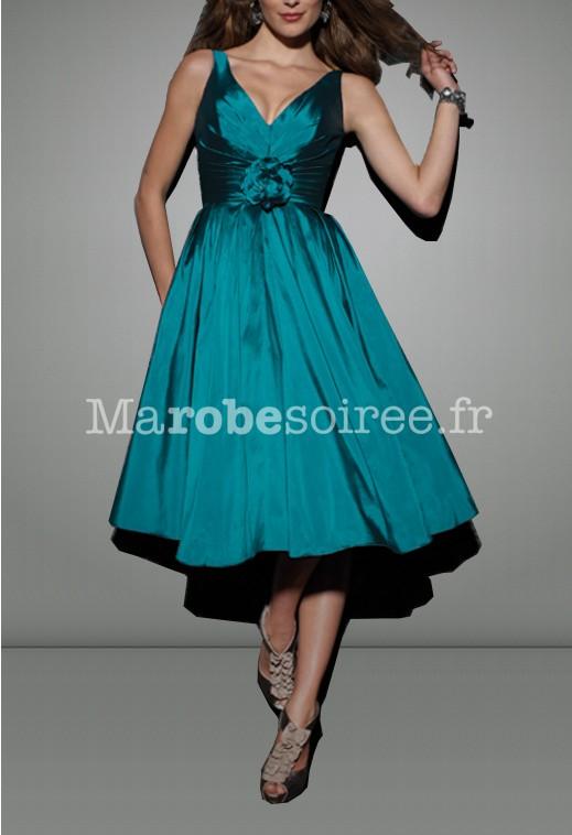 robe turquoise grande taille photos de robes. Black Bedroom Furniture Sets. Home Design Ideas
