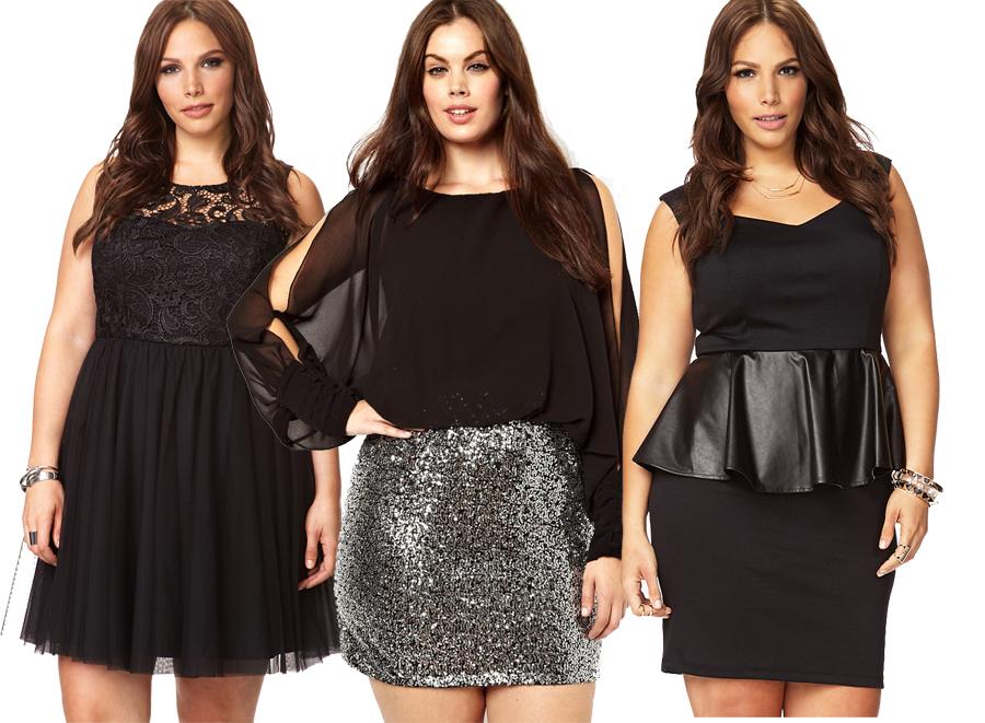 Bien-aimé Mode pour les grosses - Photos de robes RM15