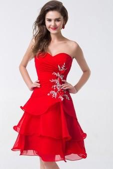 d92d1a9de34 Je veux voir les robes de soirée pas cher Robe rouge de ceremonie ...