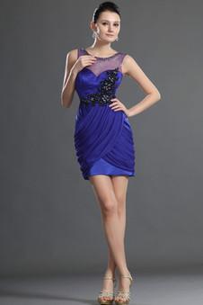 Model robe de soiree courte