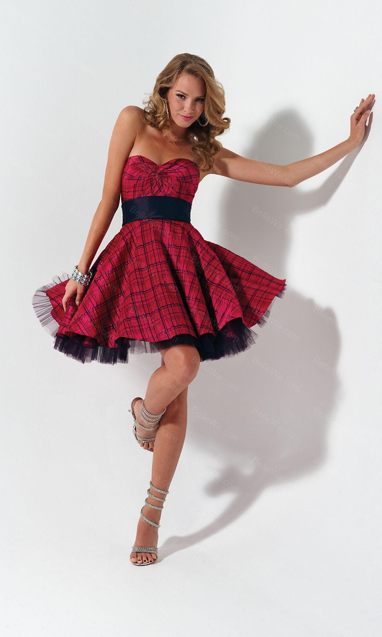 e8504ef0afa Robe rouge pour les fetes robe du soir longue