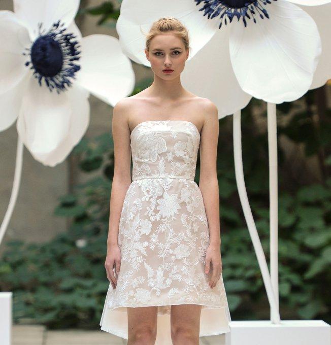 83f2b9f9ae7 Les roube 2016 les robes blanches de mariage 2015
