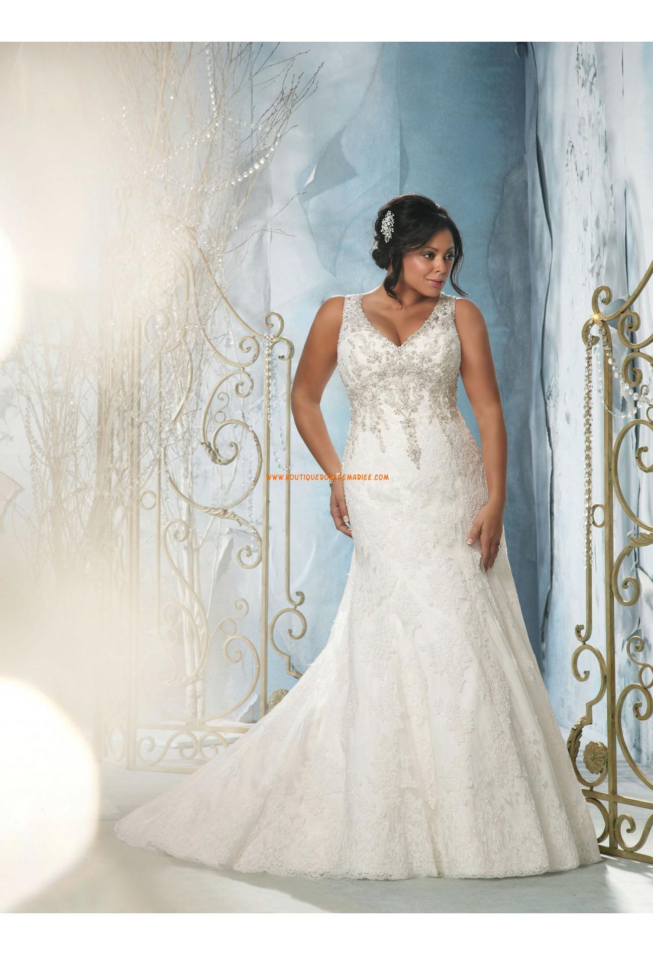 robe de mari e grande taille photos de robes. Black Bedroom Furniture Sets. Home Design Ideas