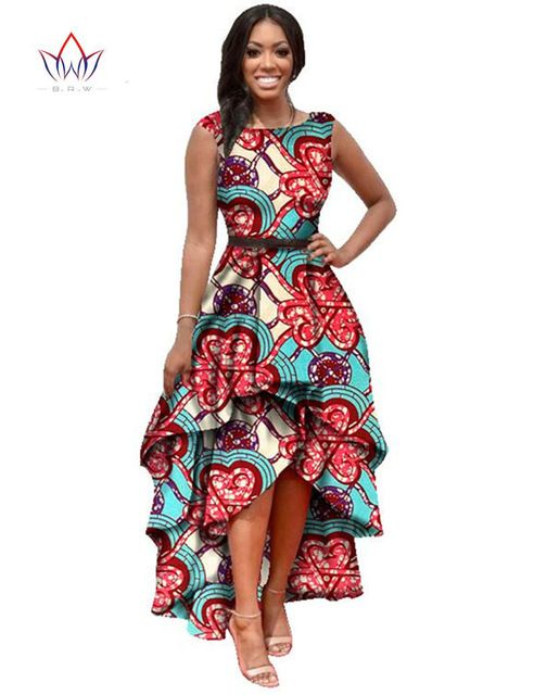 Häufig Modele de robe africaine femme - Photos de robes KI31