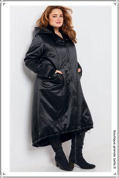 Manteau hiver femme pas cher grande taille