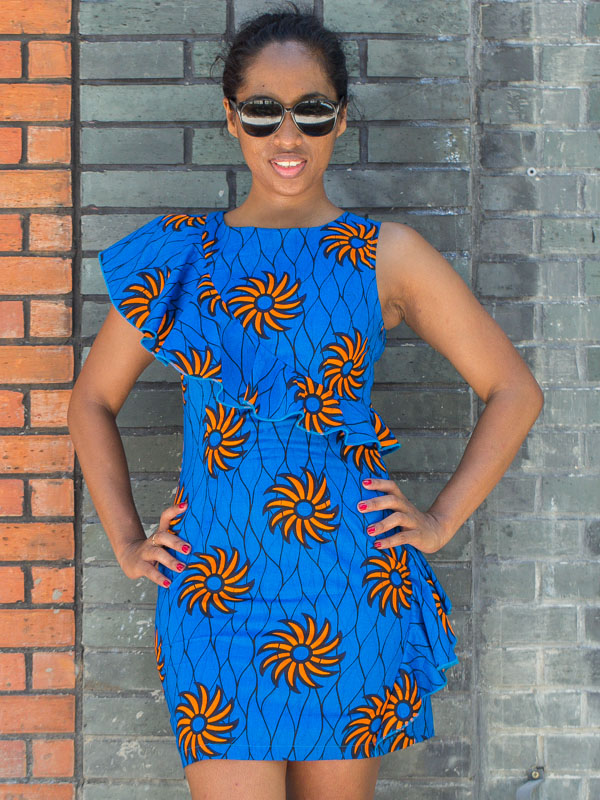 model wax africain photos de robes. Black Bedroom Furniture Sets. Home Design Ideas