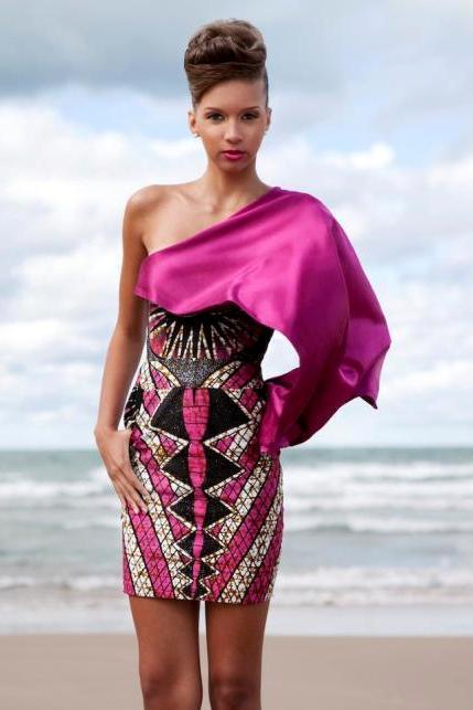 robe tissu pagne photos de robes. Black Bedroom Furniture Sets. Home Design Ideas
