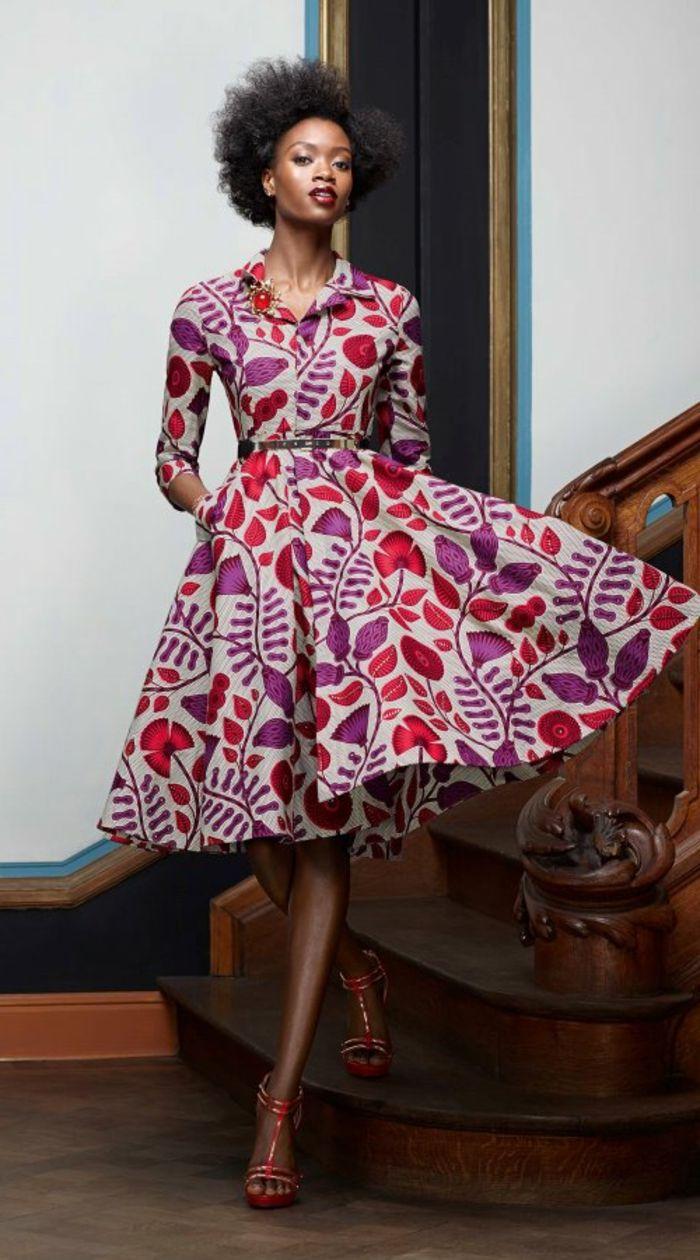 modele de robe africaine en pagne photos de robes. Black Bedroom Furniture Sets. Home Design Ideas