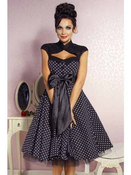 Robe pin up mariage photos de robes - Femme pin up ...
