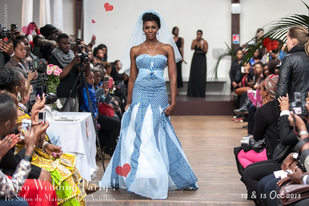 Robe pour mariage africain photos de robes Decoration africaine pas cher