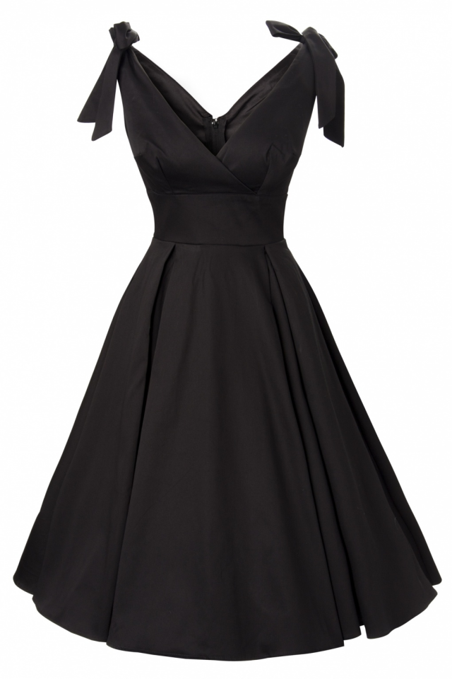 Robe cocktail taille 50