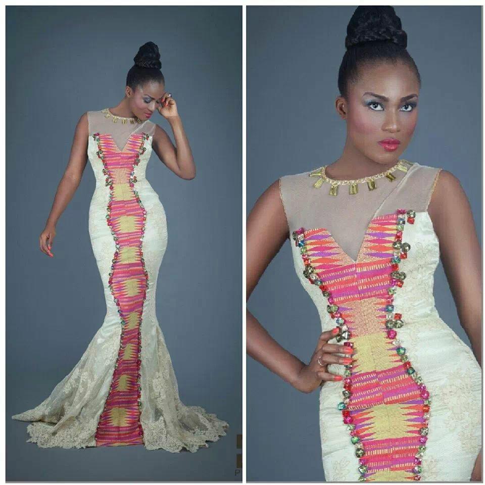 Je veux trouver une belle robe femme sexy et de bonne qualité pas cher ICI.  Robes de soirée en tissu pagne